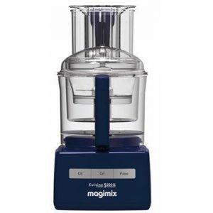 Magimix Jubileum 5200 XL Monitoimikone 1100W Sininen