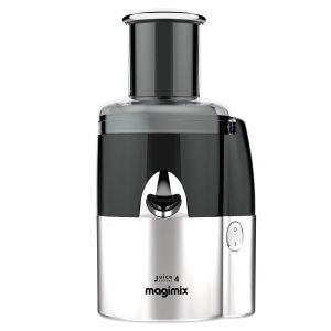 Magimix Juice Expert 4 Salaatti & Juicer Musta