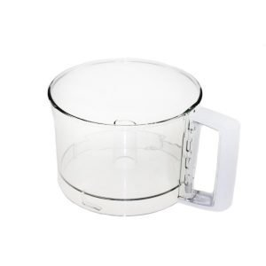 Magimix Magi Kulho Valkoinen Kahva Cs4200