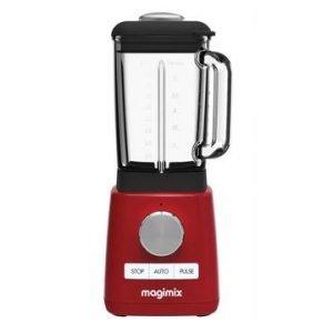 Magimix Power 11629sk Tehosekoitin Punainen 1.8 L