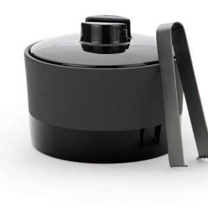 Magisso Black Terracotta jääpala-astia