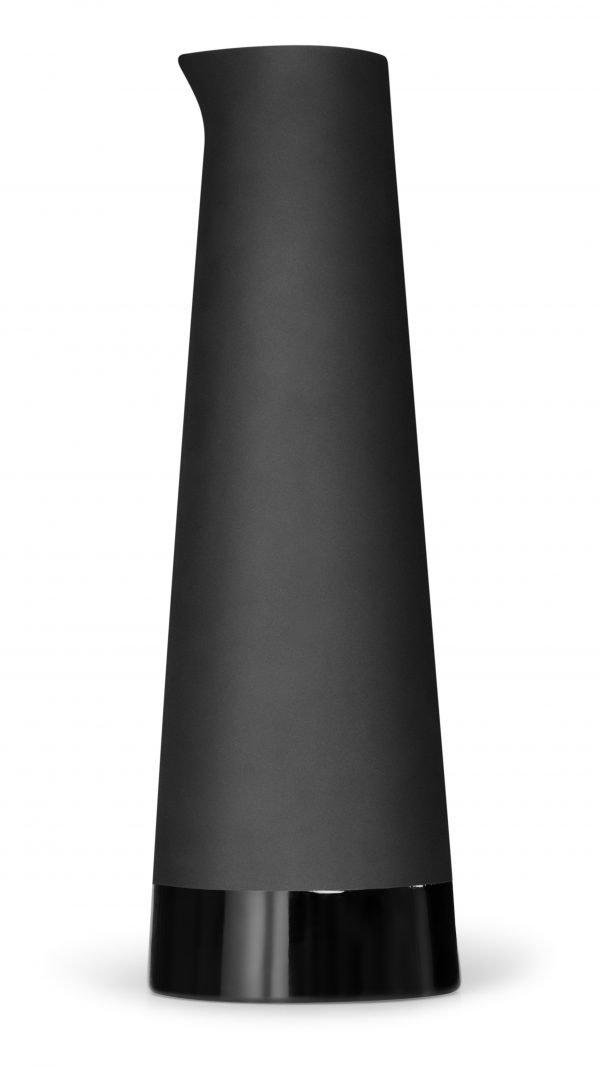 Magisso Cooling Ceramic Karahvi Musta 1.0 L