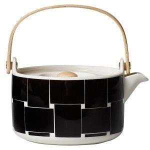 Marimekko Oiva Basket Teekannu 7 Dl