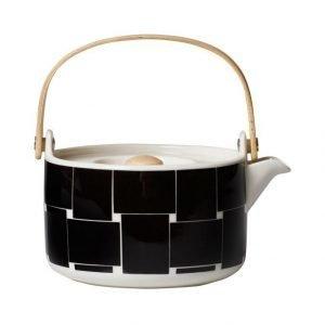 Marimekko Oiva/Basket Teekannu 7 dl