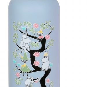 Martinex Muumi Kiipeilypuu Pullo Sininen 45 Cl