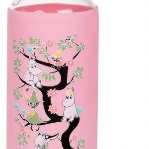 Martinex Muumi Kiipeilypuu Pullo Vaaleanpunainen 45 Cl