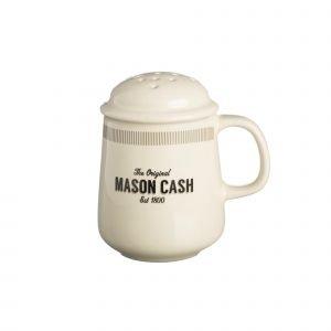 Mason & Cash Baker Lane Jauhosiivilä Creme