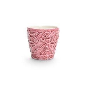 Mateus Lace Espressokuppi Vaaleanpunainen 10 Cl