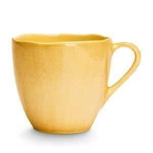 Mateus Organic Kahvimuki Keltainen 60 Cl