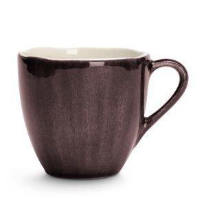 Mateus Organic Kahvimuki Luumu 60 Cl