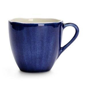 Mateus Organic Kahvimuki Sininen 60 Cl