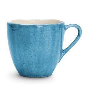 Mateus Organic Kahvimuki Turkoosi 60 Cl
