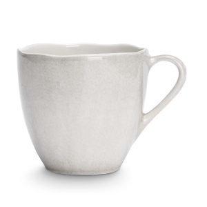 Mateus Organic Kahvimuki Valkoinen 60 Cl