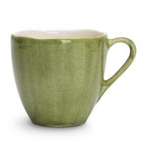 Mateus Organic Kahvimuki Vihreä 60 Cl