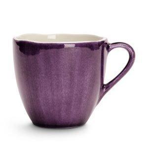 Mateus Organic Kahvimuki Violetti 60 Cl