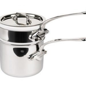 Mauviel Cook Style Bain-Marie 0