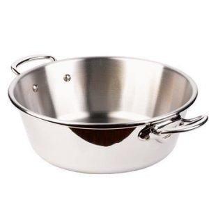 Mauviel Cook Style Hillopata 2