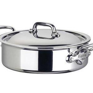 Mauviel Cook Style Pata matala 5