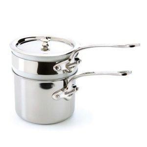 Mauviel M'cook Bain Marie Posliininen Sisäosa