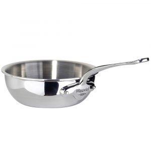 Mauviel M'cook Sautépannu 240 Mm