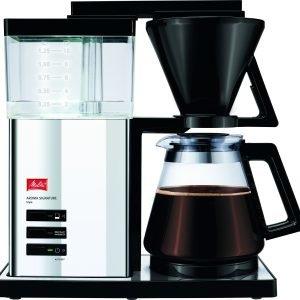 Melitta Aroma Signature De Luxe Style Kahvinkeitin