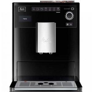 Melitta Caffeo C1 Musta Kahvinkeitin Kahvikone