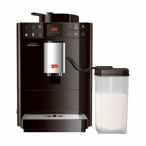 Melitta Caffeo Espressokeitin Musta