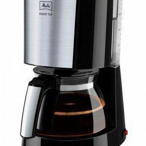 Melitta Enjoy Ii Top Kahvinkeitin Musta