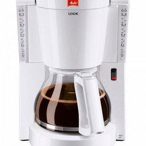 Melitta Look Basic Kahvinkeitin
