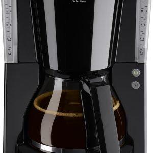 Melitta Look Selection Kahvinkeitin Musta
