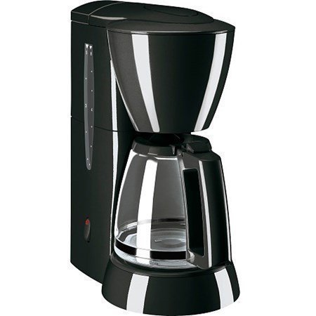 Melitta Single 5 musta Auto Off