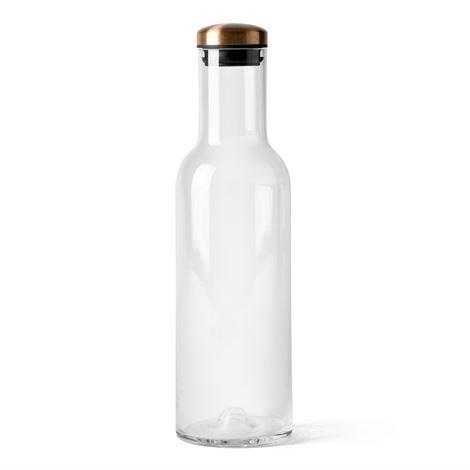 Menu Bottle Karahvi 1 L Lasi-Kupari
