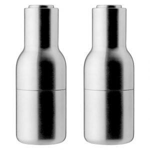 Menu Bottle Maustemyllysetti