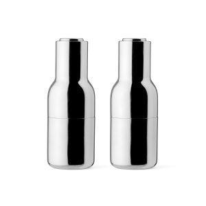 Menu Bottle Mylly Peilikiillotettu Teräs 2-Pakkaus
