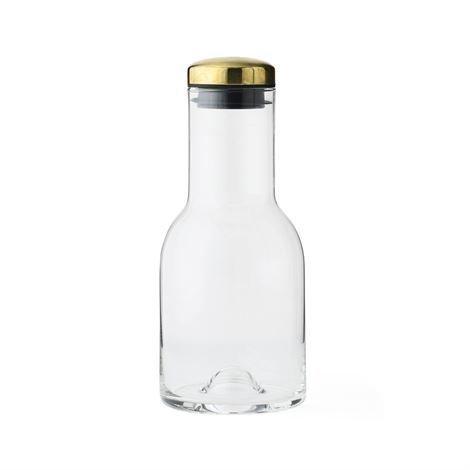 Menu Water Bottle Karahvi Lasi-Messinki