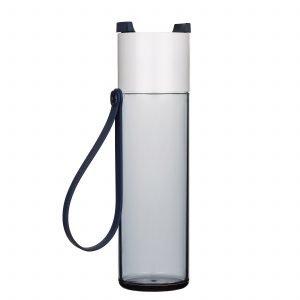 Mepal Justwater Juomapullo Sininen 500 Ml