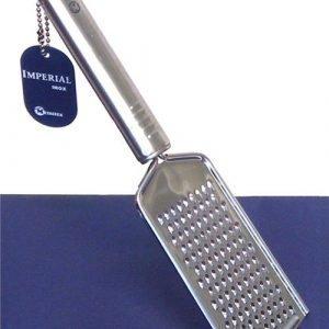 Metaltex Imperial Raastin Kahvalla
