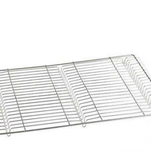 Metaltex Leivontaritilä 60x40cm