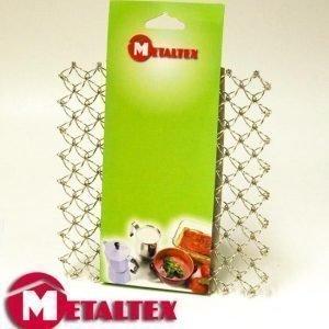 Metaltex Pannunalunen 18 X 18 Cm
