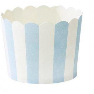 Miss Etoile Muffinivuoka siniraidallinen keskikokoinen 24 kpl