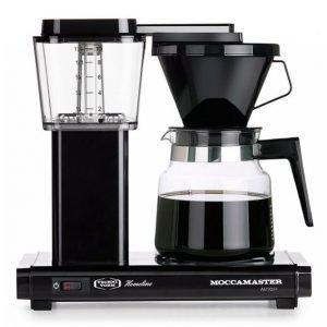 Moccamaster H931ao Black Kahvinkeitin