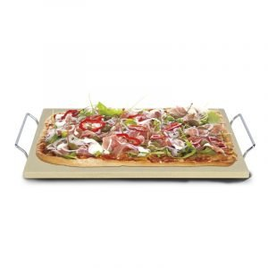 Modern House Pizza Angels Pizzakivi 40 Cm