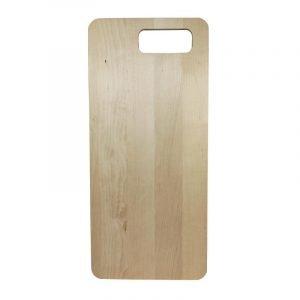 Modern House Wood Leikkuulauta 45x25 Koivu