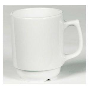 Muki Form valkoinen 34 cl