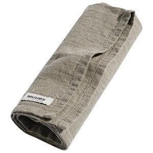 Muubs Towel Keittiöpyyhe Beige