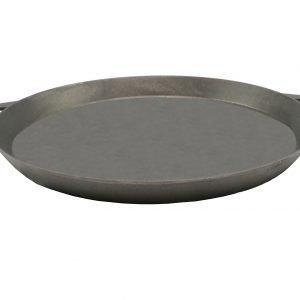 Muurikka Paellapannu Hopea 45 Cm