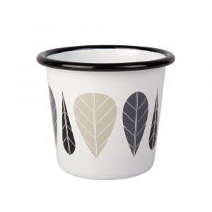 Muurla Leaves Tumbler Mix 2 Dl