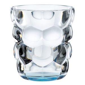 Nachtmann Bubbles Tumbler Sininen 33 Cl 2-Pakkaus