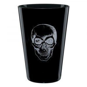 Nachtmann Skull Tumbler Bones Musta 41