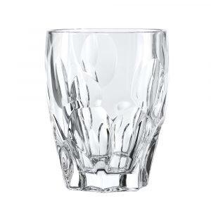 Nachtmann Sphere Whisky Kirkas 30 Cl 4-Pakkaus